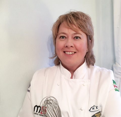 Award-winning chef to present at Food Matters Live