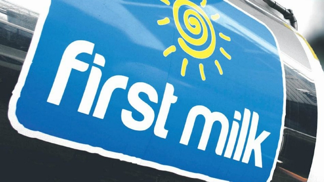 First Milk reinforces Nestlé relationship with new long term contract