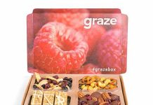 graze goes from 'clicks to bricks' with US retail launch