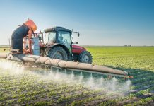 General Mills commits to reduce pesticide use in supply chain