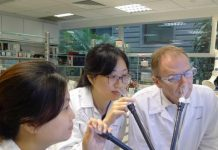 Givaudan expands Singapore Flavour Innovation Centre
