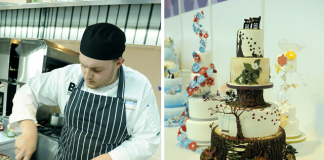 Entries open for Salon Culinaire 2017