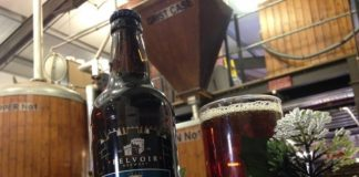 No whey! Stilton leftovers brewed into beer