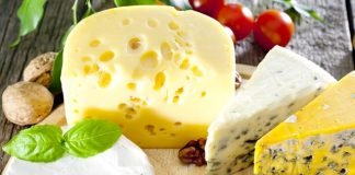 Creamery to produce energy from cheese waste