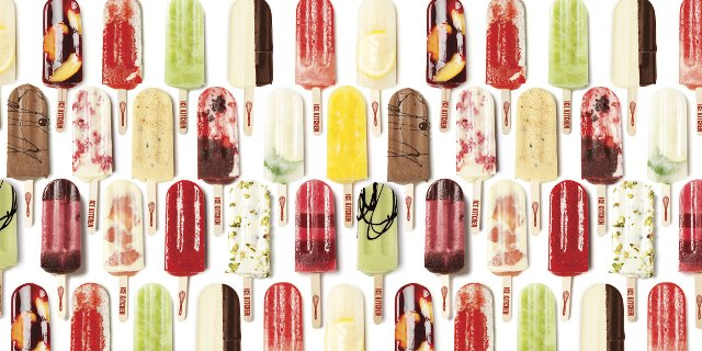 Gourmet ice lolly brand disrupts mainstream with UK retail expansion