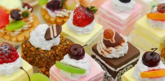 La Compagnie des Desserts merges with UK's Destiny Foods