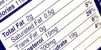 Calls for government to introduce calorie levy on processed foods