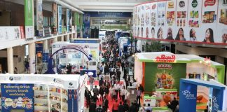 Record UAE operators set to showcase food concepts at Gulfood 2017