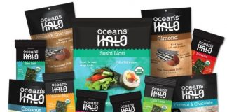 New Frontier Foods expands seaweed line and production capabilities
