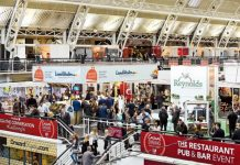 Innovation and profitability key themes at Casual Dining 2017