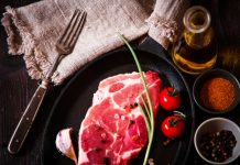 X-tend preservative naturally extends shelf life for chilled meats