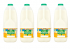 Arla launch vitamin D enriched milk for Asda