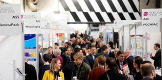 Industry will not want to miss UK's leading packaging show