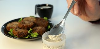 VTT transforms insects into raw materials for meatballs & falafel
