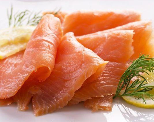 Co-op targets sustainable seafood with Scottish Salmon Farming Group