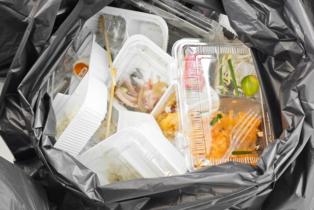 Onus on what's wasted, not what's eaten, says ICSA President