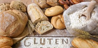 Updated gluten labelling advice launched for food makers