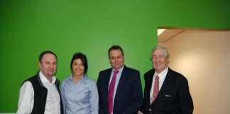 Coventry MP visits employee-owned city business Kite Packaging