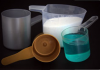 HQC reinforce safety of plastic scoops for food and beverage