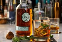 Diageo move into premium Irish Whiskey with Roe & Co launch