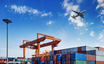 Record first half for UK food and drink exports