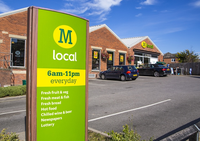 Morrisons aims to give British suppliers a boost