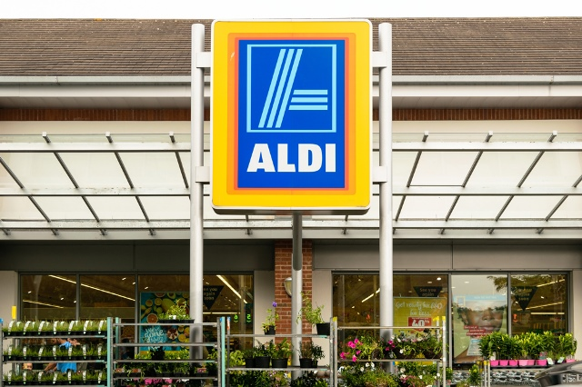 Aldi UK pledges to never sell chlorinated chicken, hormone treated beef