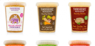 US food giant snaps up Yorkshire soup company