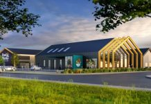 £9.36m food & drink innovation centre earmarked for England