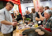 Global brands gather in London for IFE 2017