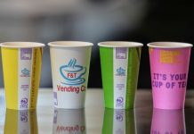 Sustainable coffee cups manufactured to mark Hull City of Culture