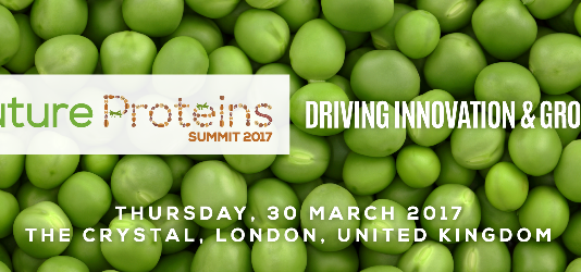 Innovation & opportunity on agenda of inaugural Future Proteins Summit