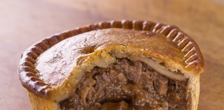 Yorkshire trio launch the 'ultimate' pie