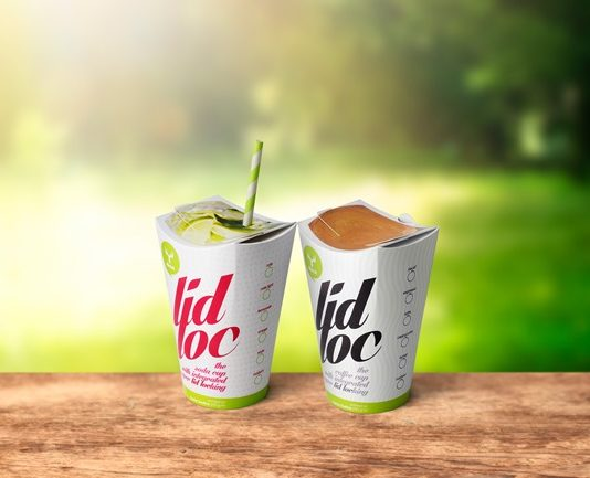 'Revolutionary' design challenges paperboard cup recycling