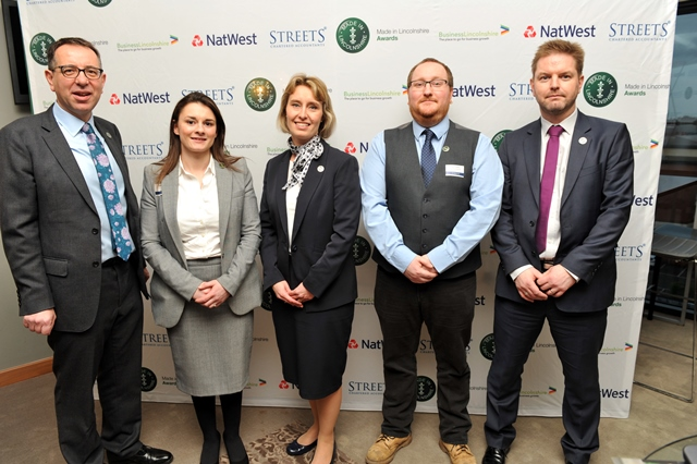 Made in Lincolnshire – nomination award deadline looms