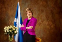 Scotland's First Minister to speak at All-Energy