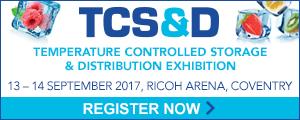 TCS&D – event – 2017
