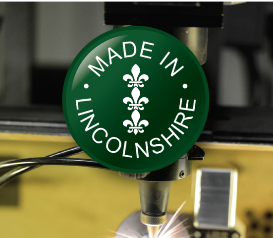 Time running out to enter prestigious 'Made in Lincolnshire Awards'