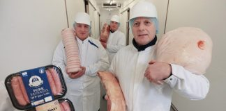 Meat producer expands processing capabilities with £3m investment