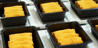 Recycler and packaging specialist take on supermarket food trays