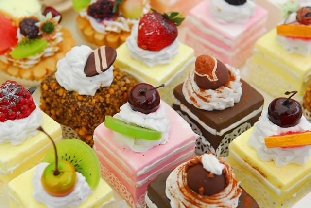 German dessert market in danger with sugar consumption waning