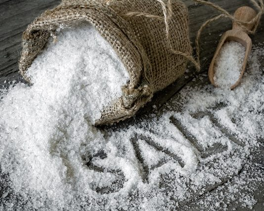 Relaxed salt regulation linked to spike in illness, study shows