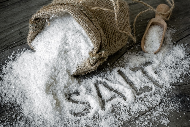 CASH warns of rampant salt levels in food and beverages