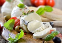 Arla invests €80m to expand mozzarella capacity