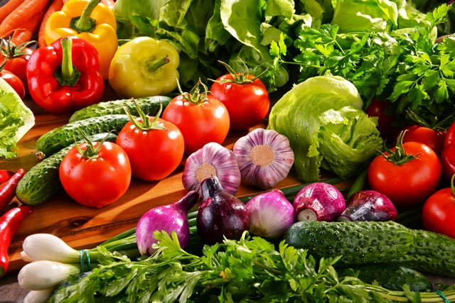 Expansion continues for global organic food market