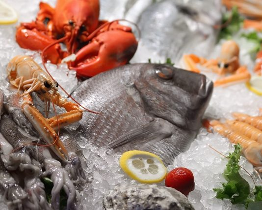 Consumers want to eat more seafood, industry research shows