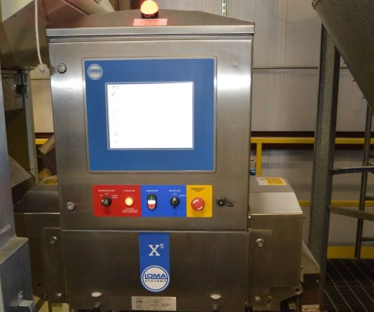 Loma X-ray inspection systems ensures peace of mind for McKaskle Family Farm