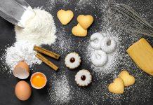 Wheat starches go gluten-free
