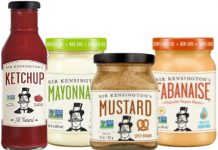 Unilever jumps on organic condiments maker