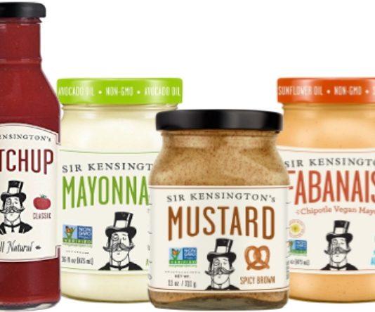 Unilever jumps on organic condiments maker